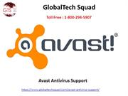 Avast Antivirus for PC 2017 Dial:1-800-294-5907