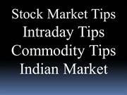 Indian Market Share, Stock, Intraday and Commodity Tips - Bigprofitapp