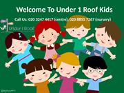 Kids Music Lessons and Dance Classes | Children Drama & Martial arts