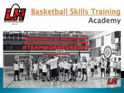 Larry Hughes Basketball Skills and Drills Training Programs