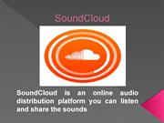 Buy Real SoundCloud Likes to Get More Listens on SoundCloud
