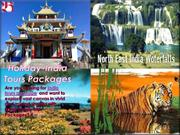 Holiday-India Tours Packages