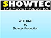 production company europe  - Film, TV & Commercials