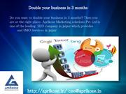 Bes SEO Services in Jaipur
