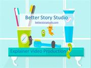 Explainer Video Production helps Promoting Business
