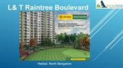 L&T Realty Raintree Boulevard