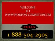 Norton Setup with Product Key Activate 888(5O4)2905