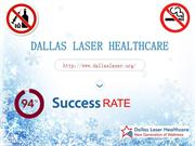 DALLAS LASER HEALTHCARE
