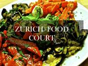 Zurich Food Court