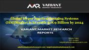 Hyper Spectral Imaging Systems (HSI) Market