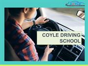 Coyle Driving Lessons - Driving Instructors Athlone