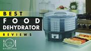 Best Food Dehydrator Reviews With Buying Guide