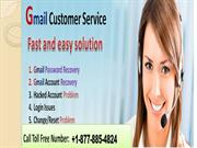 Gmail Customer Support Number@1877 885 4824