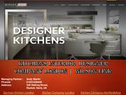 Best Kitchen Company London Wilson Fink