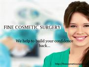 Best Cosmetic Surgeons in Sydney
