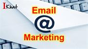 Email Marketing Helps To Grow Business | Bulk Email Solutions Provider