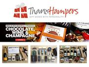Shop Luxury Christmas Hampers in  Australia