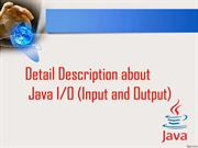 Advanced JAVA Training Courses  in Marathahalli bangalore(1)