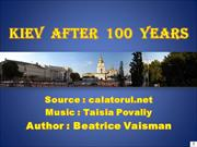 Kiev  after  100  years