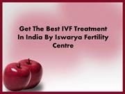 About Iswarya Fertility Centre Madurai