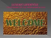 Luxury Lifestyle - 4 South Orange Ave #253, South Orange, NJ, USA