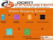 Ogen Infosystem Web Design India, Delhi