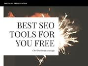 Best TopSeo Tools For You in Cheap Rates