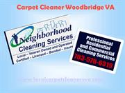 Carpet Cleaning Services by Lacal Carpet Cleaners