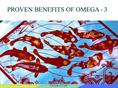 Proven Benefits Of Omega-3 Health Supplements