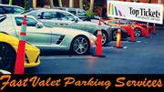Fast Valet Parking Services