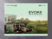 Godrej Evoke Villas Sector 27 Greater Noida