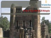 Visit The Historic Route Tour Of Ethiopia With Tribeexpeditionethiopia
