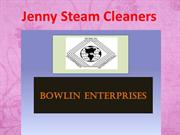 Jenny Steam Cleaners