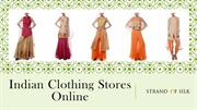 Indian Clothing Stores Online
