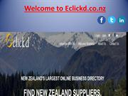 Free New Zealand Local Business Listing Sites