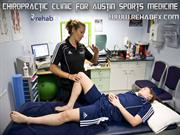 Chiropractic Clinic for Austin Sports Medicine