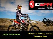 Motocross Clothing | Motocross Pants UK