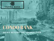 Condo Bank - Condos , Pre-Construction , Assignment Sales