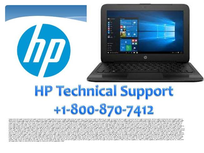 1 800 870 7412 Error HP Printer Technical Support Phone NUMBER 1 8