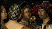 Art in Detail_The Judgment of Paris (Paintings)