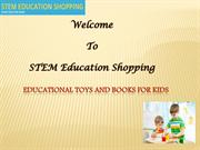 Buy Educational Toys and Books for Toddlers