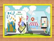 What are the benefits of Mobile Geofencing Service for Logistic