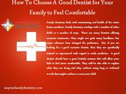 Most Recommended Dentist in Surprise, AZ