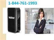 TRENDnet Router Technical Support Phone Number +++1-844-761-1993^^^^^