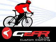 Custom Cycling and Motocross Clothing