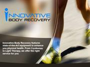 Pain Management Clinics Near Me - Innovative Body Recovery