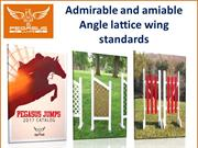 Get the best Panel Colored Wing Standards