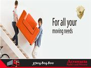 Dhanbad packers  movers - Aryawarta packers movers