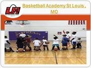 Basketball Skills and Drills Free Sessions – LH Basketball Academy