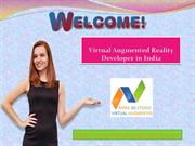 Best Virtual Augmented Reality Developer in India